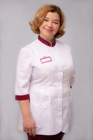 Лапай Наталя Борисівна