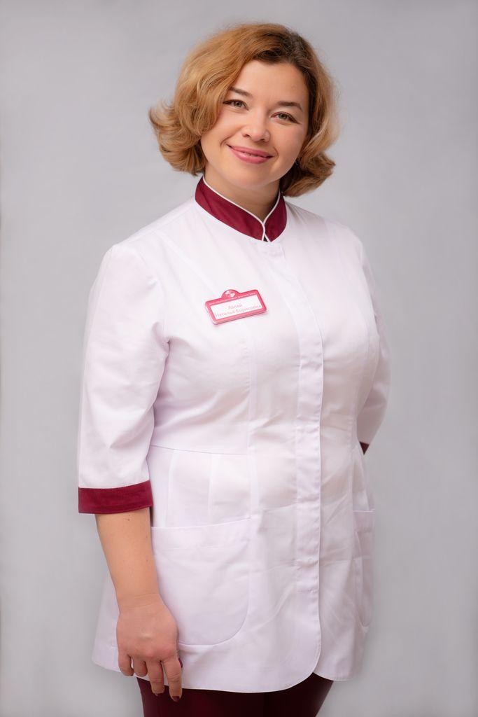 Лапай Наталья Борисовна