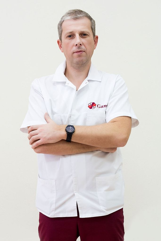 Попадюк Андрей Викторович