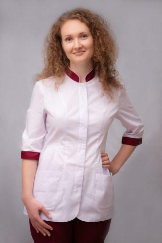Третяк Олена Олександрівна