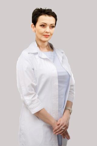 Потіцька Лілія Степанівна